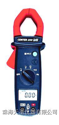 自動換檔數字鉤表 CENTER 202 AC