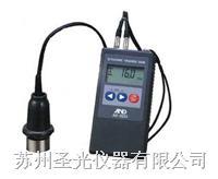 日本产超声波测厚仪