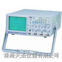 臺灣固緯類比數位儲存示波器 GRS-6052A