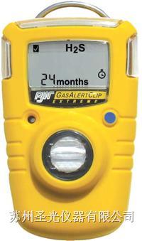 单一气体检测仪 加拿大 MC-1