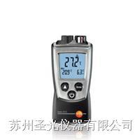 非接觸溫度測量儀 testo 810