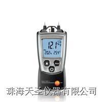 水份检测仪 testo 606-1