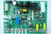 Water Master Main Board pcba-25