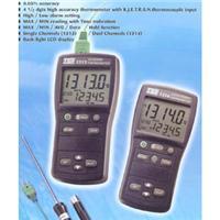 K.J.E.T.R.S.N.溫度表 TES-1313