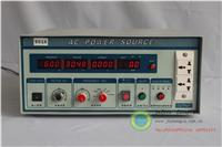 交流變頻穩壓電源  LK5505
