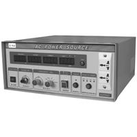 交流變頻穩壓電源 LK55020