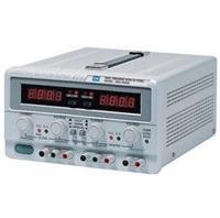 三組輸出直流電源供應器 GPC3030D