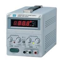 單組輸出直流電源供應器 GPS3030D