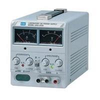 單組輸出直流電源供應器 GPS3030