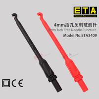蘇州 ETA3409  4MM插孔免刺破測針 ETA3409