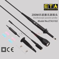 蘇州 ETA5102 示波器無源探頭 ETA5102