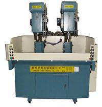 联立桌式双工位多轴钻攻机 JTDZ-35/JTDM-30