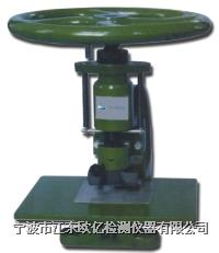 沖片機啞鈴型制樣機 TY-4025