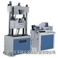 電液伺服萬能材料試驗機(進口)  HT-2101A/B(30噸,50噸,60噸,100噸,200噸)