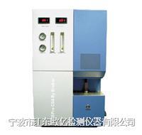 CS6紅外碳硫分析儀 CSPro by Bruker
