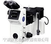 研究級金相顯微鏡   Olympus  GX71