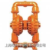 氣動隔膜泵 Wilden T8 (50.8 mm) 金屬泵