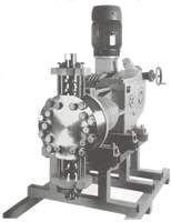 帕斯菲達(PULSAFEEDER)液壓隔膜計量泵 9490型