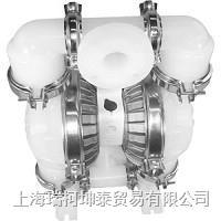 "PX4 塑料泵 38 mm (1 1/2"")|威爾頓氣動隔膜泵 PX4 塑料泵 38 mm (1 1/2"")"