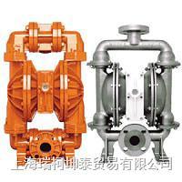 "P400 金屬泵 38 mm (1 1/2"") P400 金屬泵 38 mm (1 1/2"")"