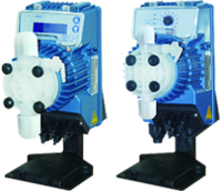 意大利SEKO西科电磁计量泵Teknaevo 系列