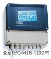 水和废水处理溶解氧单通道测量系统 水和废水处理溶解氧单通道测量系统