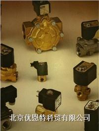 直动式通用电磁阀 2000系列和3000系列