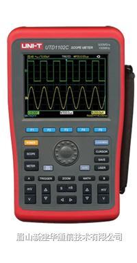 UTD1102C手持數字存儲示波表 UTD1102C
