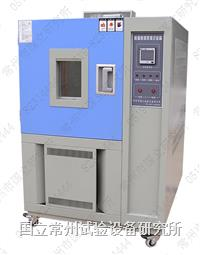 低溫恒定濕熱箱 DHS-010