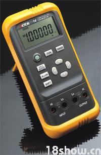 溫度校驗儀 VC14
