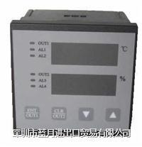 96-96嵌入式温湿度控制器