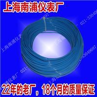 K型蓝色铁氟龙热电偶测温线 TC-KFF2*0.3
