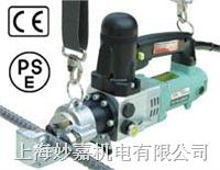 電動鋼筋切斷機 TC16