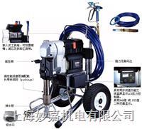 PM035活塞式泵浦無氣式噴漆機 PM035
