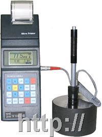 轧辊专用型里氏硬度计