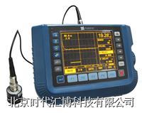 TUD360超声波探伤仪