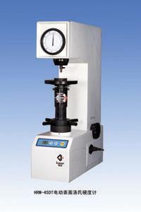 XHR-150型电动塑料洛氏硬度计