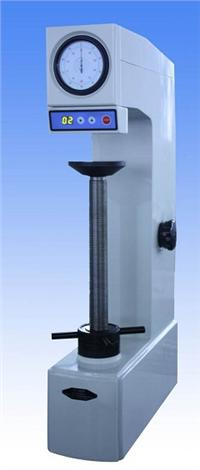 HR-150DTL加高电动洛氏硬度计