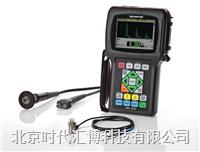 38DL PLUS高级多功能超声波测厚仪
