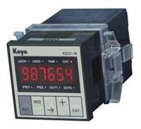 koyo系列电子计数器kc01 kc01