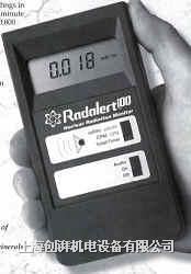 α、β、γ和χ多功能辐射检测仪 Radalert100
