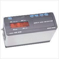 RX-415理研红外测氧测爆仪