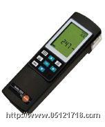 testo 325-I/SO2  单组分烟气分析仪 testo 325-I/SO2