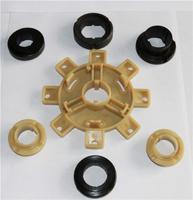 工程塑料PI垫