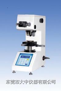 显微维氏硬度计 HV-1000