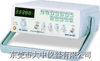 函數信號發生器 GFG-8216A