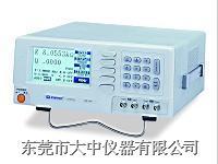 高精密LCR測試儀 LCR-821