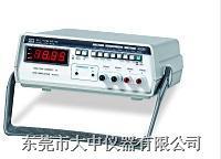 微歐姆電阻表 GOM-801G