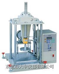 泡棉壓縮應力試驗機 DZ-8544