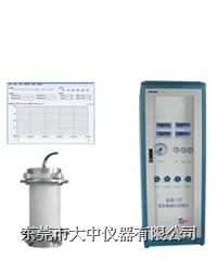 XGB-10B係列管材靜液壓試驗機 XGB-10B係列管材靜液壓試驗機